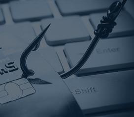 Proteja-se de fraudes de cobrança