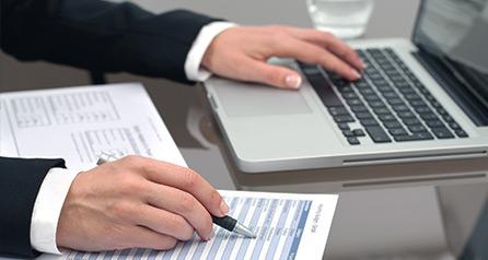Recuperação de Contratos e Cheques